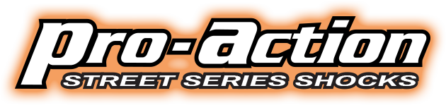 Pro-Action Street Series Shocks